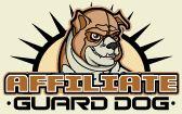 Affiliate Guard Dog - AffiliateGuardDog.com