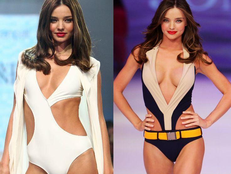4 amazing swimsuits!   Re-el Fashion  www.re-elfashion.com