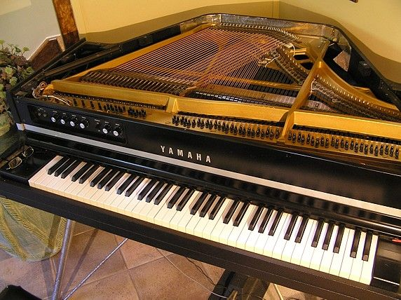 Yamaha Electric Piano How To Fix