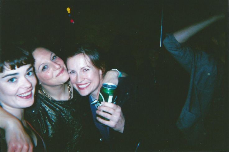 """ Carlsberg ladies "" 2011-2012 New years hackney ."