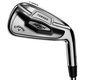 Callaway Apex Pro 16 Forged Irons - 2016