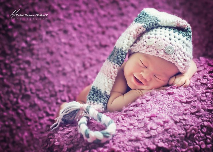 Newborn photography - www.manamana.pl