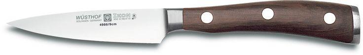 """Ikon 3.5"""" Paring Knife"""