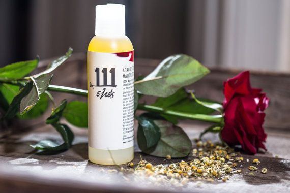 Mild lotion 150ml for eyes and face. Makeup remover by 111elies