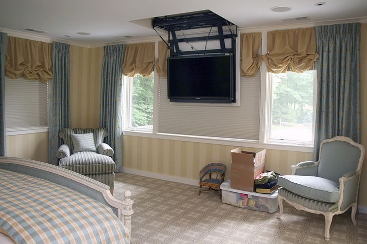 Karp Associates - Rooms and Spaces - Specialty Areas