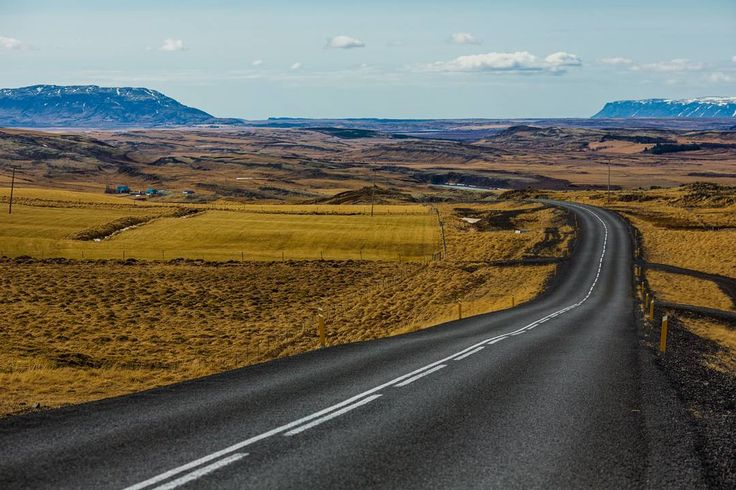 Endless #icelandic roads in #iceland. If you love to drive or ride... This is the country to visit.  Shot with #canon 5d mark III  canon 16 - 35 f2.8L II.  If you love to travel or love nature photography... come travel with us ? Message me for more info.  #canoncanada150 #wheniniceland  #icelandtrip2016  #icelandtrip  #travel #roadtrip #travelphotography #travelexperience #epic