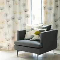 Optons 10 Embroideries| Sanderson Fabrics