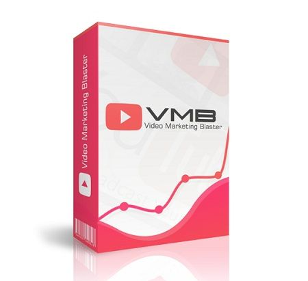 Video Marketing Blaster – what is it? This a new software developed by Ali G and is the only software that is able to reverse-engineer youtube and google ranking system and rank hundreds of videos with the click of 3 buttons!