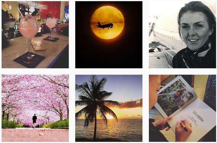 Jeg går en uge i møde, hvor der vil være fuld fart på. Det vil være begrænset, hvor meget tid jeg vil have til at opdatere bloggen. Så i stedet for at have dårlig samvittighed har jeg sat mig for at dokumenterer hele ugen på Instastory. Siden Instagram kom ud med instastories har jeg v�....