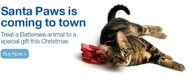 Xmas presents 2012