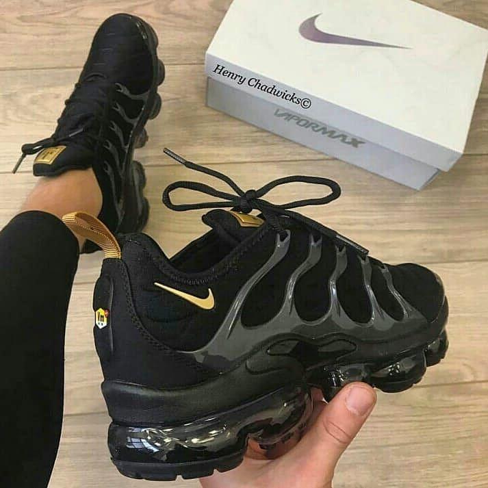 Nike VM Black Do you love Black
