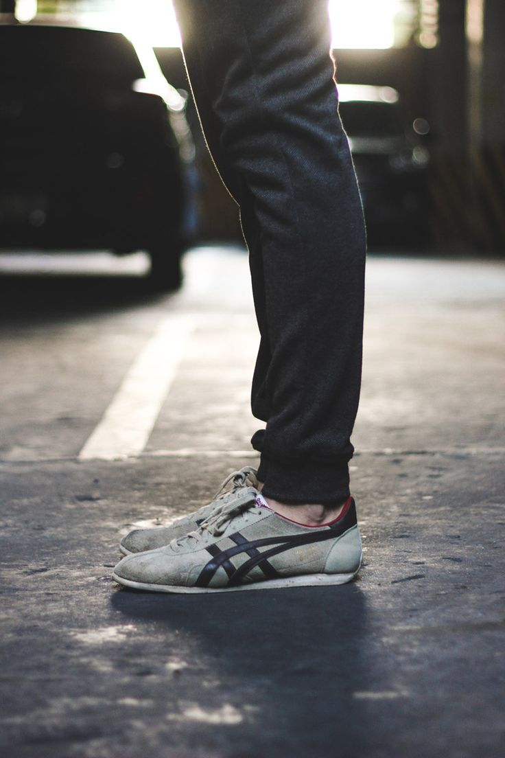 Onitsuka Tiger #sneakers