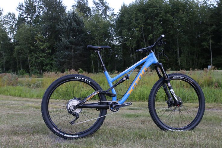 Proces 134 2017 Kona mountain bike full suspension review actual weight (5)