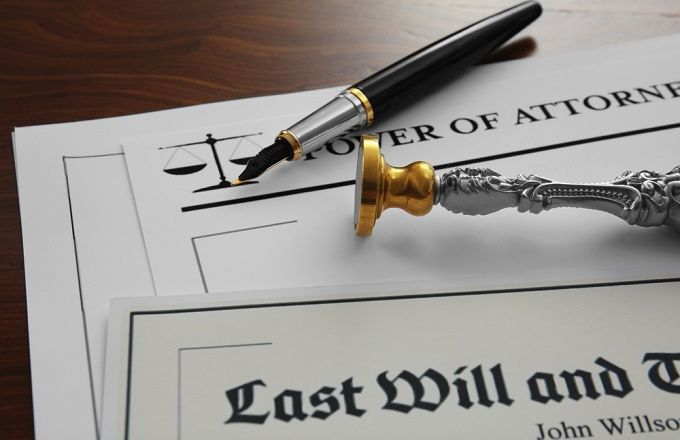 Here's how IRAs, and the beneficiaries you name, work with wills and trusts.