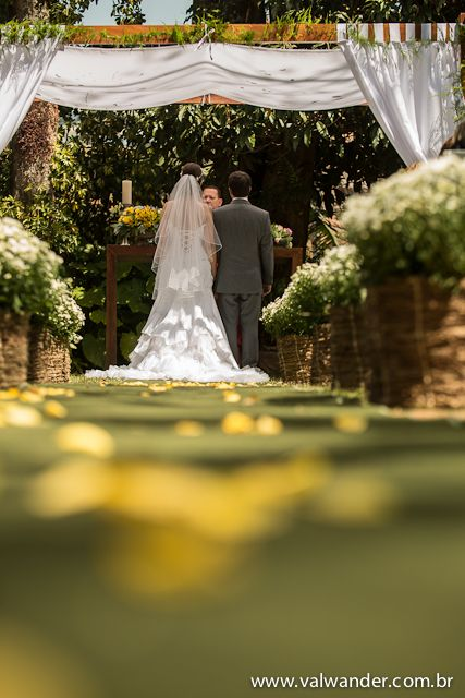 Casamento Rústico Faça do seu Evento um momento inesquecível!