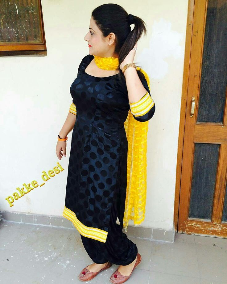 Pin By Gurpreet Singh On Punjabi Suit Styles