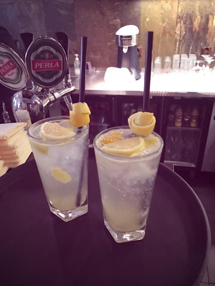 Those karma special homemade #lemonade tho  http://www.restauracjakarma.pl/ https://karmarestaurantpl.wordpress.com/