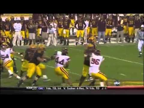 In appreciation of the upcoming USC UCLA game.  ▶ USC Big Hits - YouTube.  A collection of USC Trojans football's biggest hits of the decade.    #BeatthebRUINS #RivalryWeek #USC #Trojans
