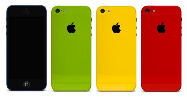 Get Ready For Apple's Cheap iPhones, Colorful iPhones, And iPhone 5S Due In July | Fast Company