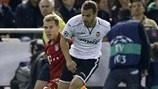 Holger Badstuber (FC Bayern München) &  Roberto Soldado (Valencia CF) | Valencia 1-1 Bayern. 20.11.12.
