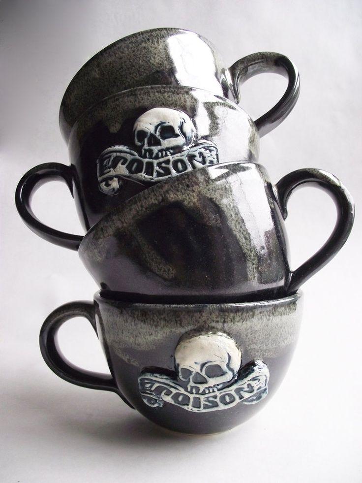minarachelle:  Cups
