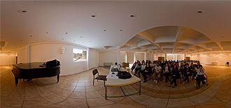 Bahar Konferansı 360 Degree VR Photography