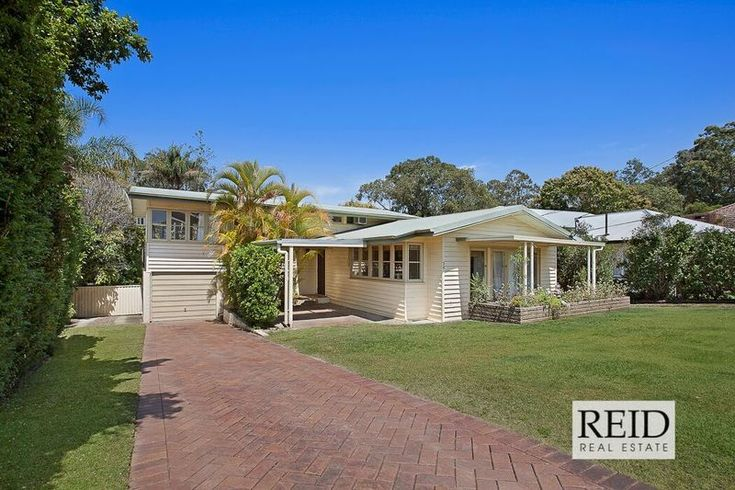 Property for sale 54 PIDDINGTON STREET, ASHGROVE, QLD, 4060