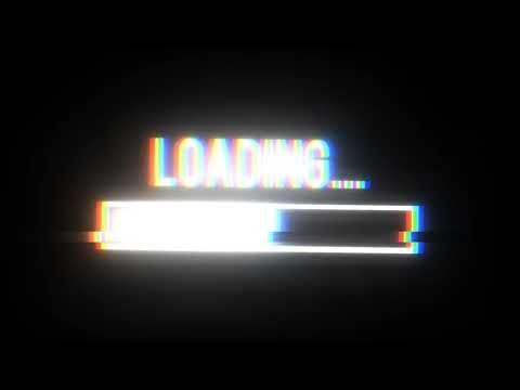 Loading Intro Youtube Intro Youtube Green Background Video Green Screen Video Backgrounds