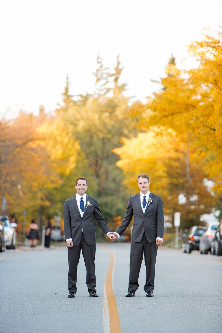 Congrats Dane & Joe1 #JordanVillage #TwentyValley #Wedding