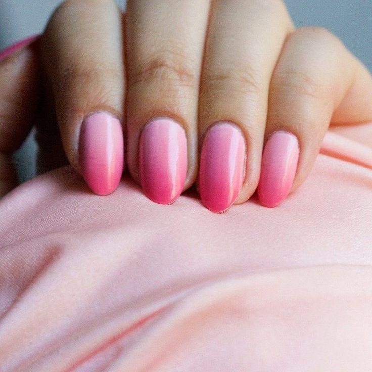 Holen Sie sich wunderschöne French Ombre Nails mit diesen Tutorials und Ideen