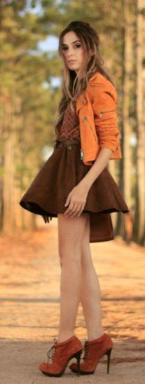 Look Du Jour: Be Yourlove by Fashion Coolture