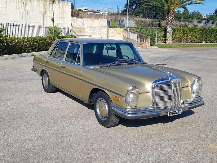 Mercedes-Benz - 280 S (W108) - 1972