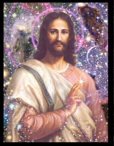Jesus Christ ascended master. Please walk with me through my ascension. Thank you for all you do for me! I love you.