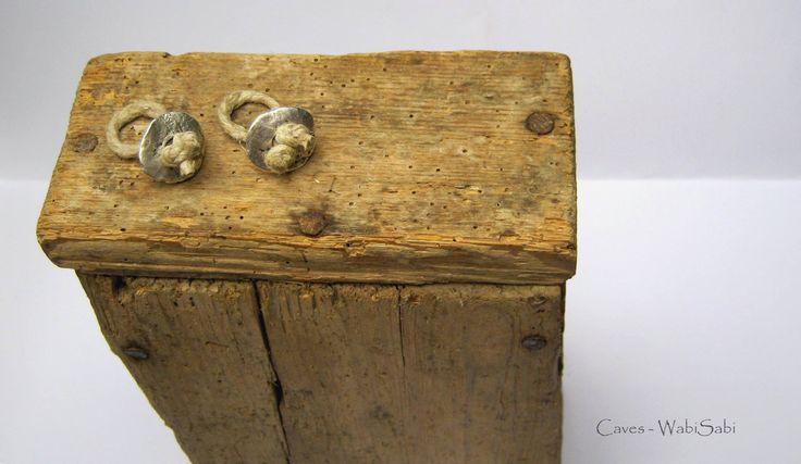 Caves jewellery - WabiSabi ring