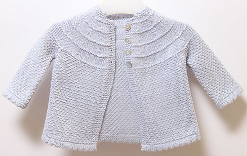 Ebook : http://www.ravelry.com/patterns/sources/baby-set