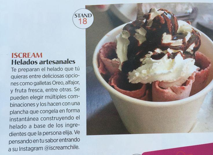 Revista Vanidades !