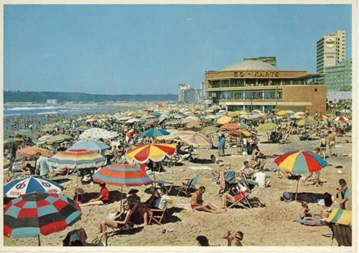 Durban, South Africa 1960s