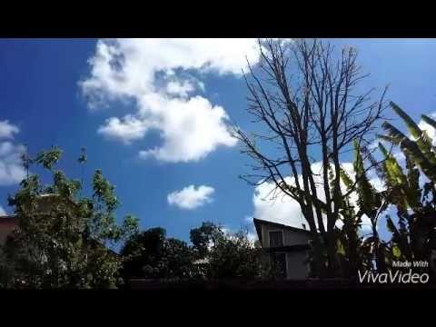 Beautiful day in Ritápolis.