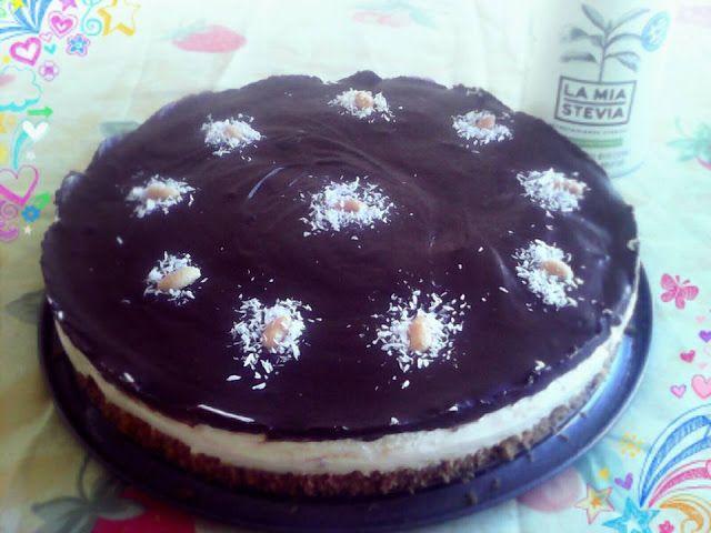Συνταγές για διαβητικούς και δίαιτα: ΤΟΥΡΤΑ ΜΠΙΣΚΟΤΟ..!!!! ( χωρίς ζάχαρη..)