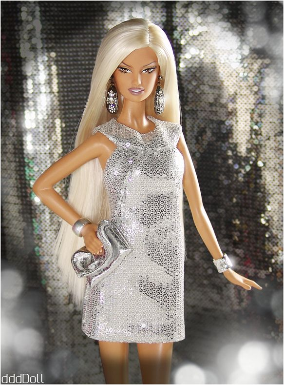 Still love Barbie Dolls!!