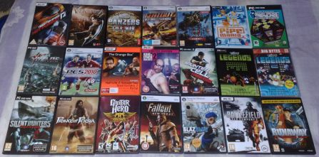 2013 was a massive year for gaming fans and 2014 is shaping up to be even more impressive. Some of the biggest games released in 2013 include Final Fantasy XIV Version 2.0: A Realm Reborn (the much anticipated 'fix' of XIV after its disastrous release in 2010), ...