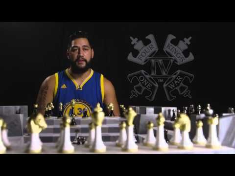 Video Testimonial - Tom Rolleston http://4kings1war.com #4Kings1War