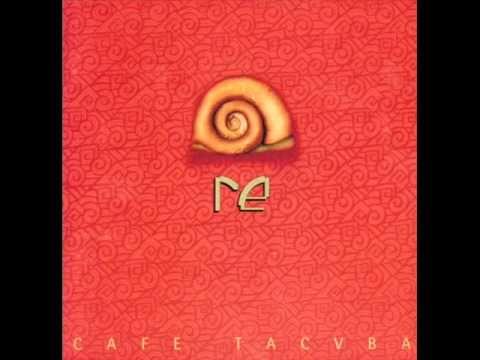 Café Tacvba - Re (1994)