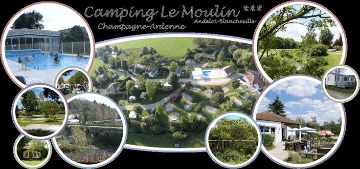 Le Moulin - Andelot Blancheville champagne