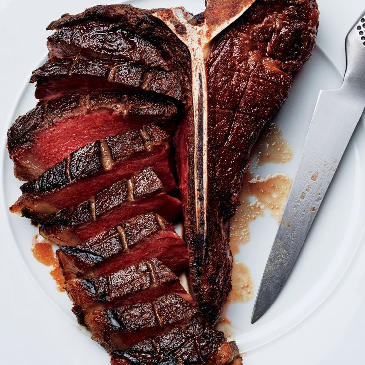 We wouldn't tell you to score, season, chill, freeze, fry, slow roast, baste, and refry a steak if it wasn't worth it. Really: It's worth it. Learn more here and watch the video here.