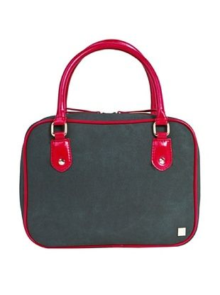 55% OFF Hudson+Bleecker Women's Voyager Toiletry Bag, Capri Berry, One Size