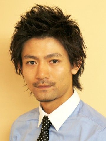MAKIDAI風 髪型 - Google 検索