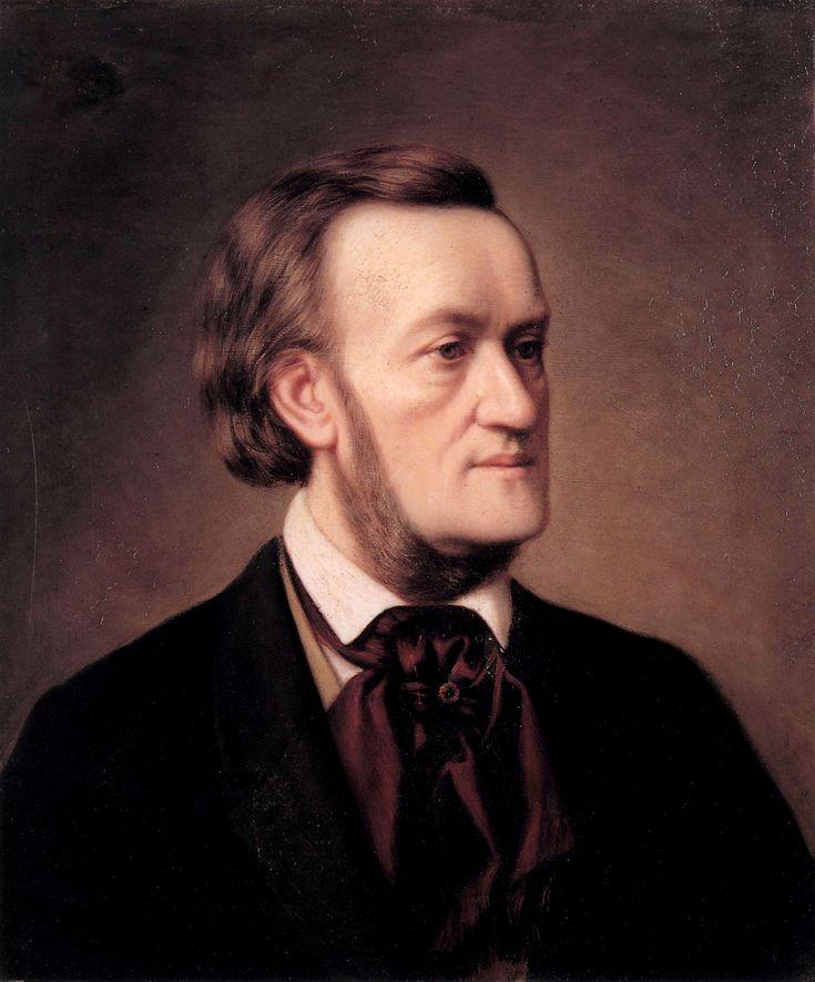 Richard Wagner 3