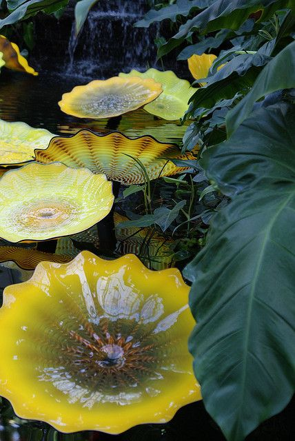 Dale Chihuly | Flickr - Photo Sharing!