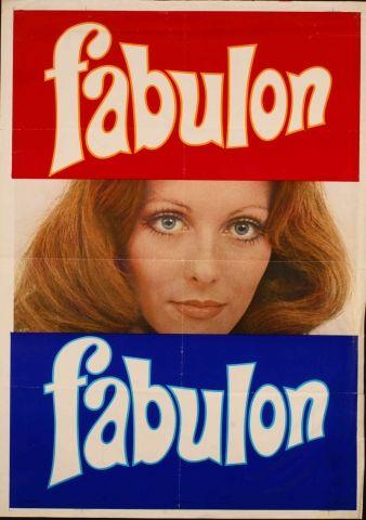 Fabulon 1970s